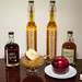 Carr\'s Ciderhouse: Pommeau brandy, Cider Syrup, Cider Vinegar