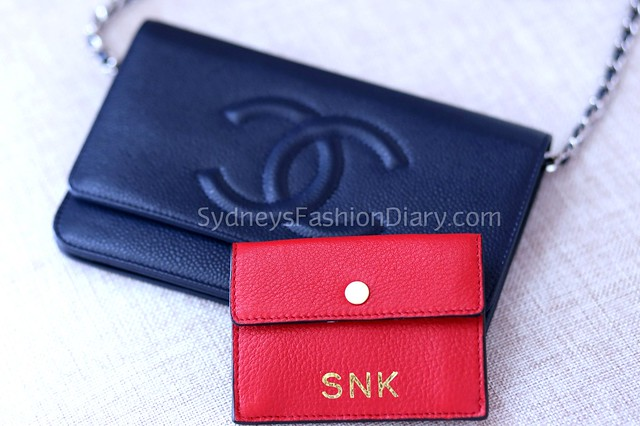 Chanel WOC_SydneysFashionDiary