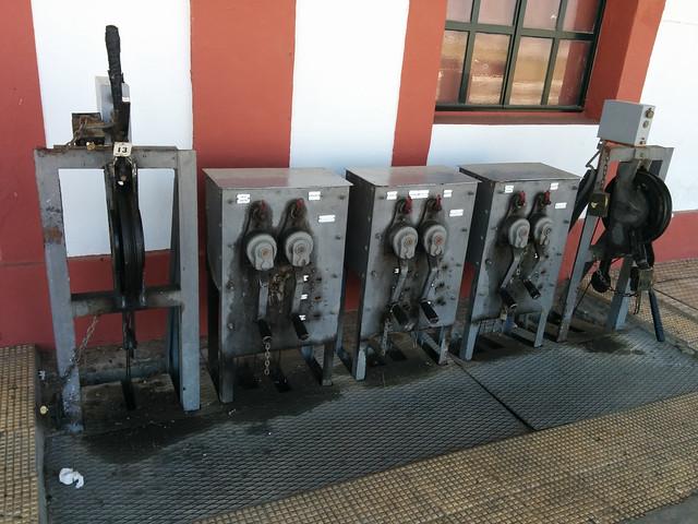 Estación de Marchena - 1