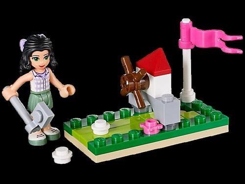 LEGO Friends 30203