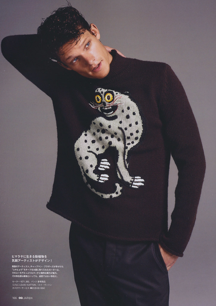 Danny Beauchamp0010(GQ Japan No.125_2013_10)
