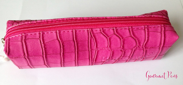 Review Bombata Pen Pouches - Cocco Pink & Purple @AppelboomLaren (5)