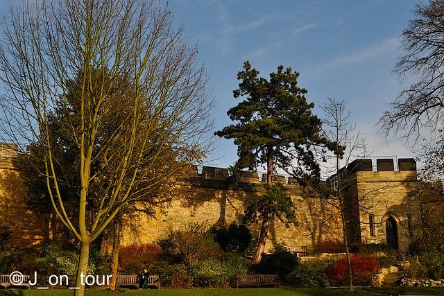 Castle wall  GJC_006170