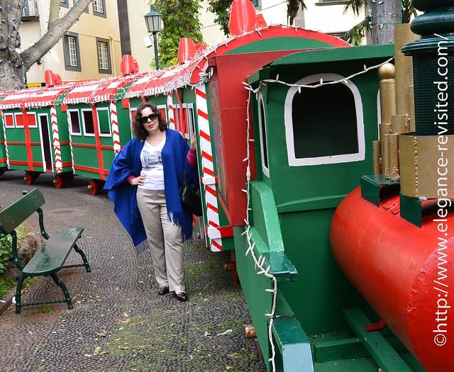 Christmas 2014 Madeira