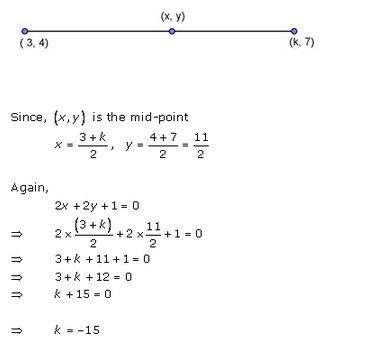 RD-Sharma-class 10-Solutions-Chapter-14-Coordinate Gometry-Ex-14.3-Q12