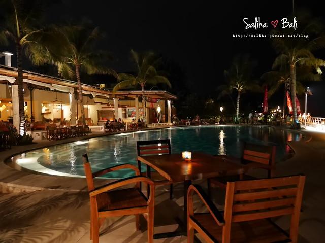 segara庫塔kuta美食海景餐廳