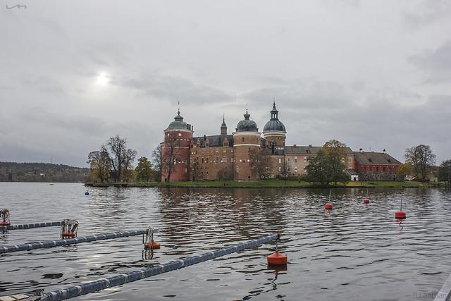 SVERIGE - Gripsholm (40)