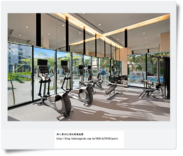 Ramada Singapore - 24-hour Gym