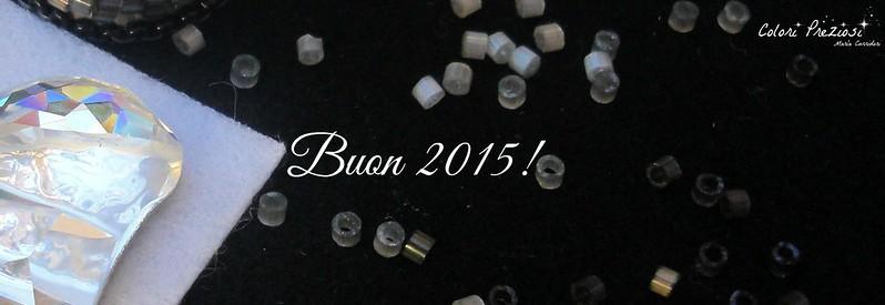 Buon 2015!! ^_^
