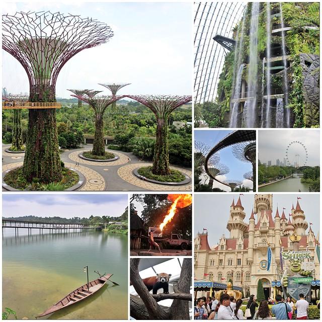 page白天新加坡