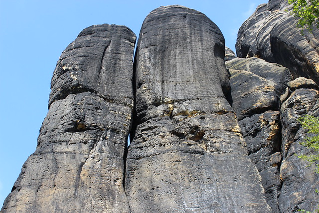 Elbsandsteingebirge I