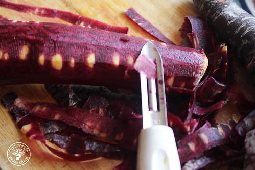 Crema de zanahoria morada www.cocinandoentreolivos.com (6)