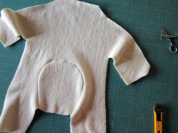 Purl Bee winter duds in Cotton Fleece