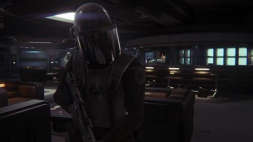 Alien: Isolation - Safe Haven Add-on
