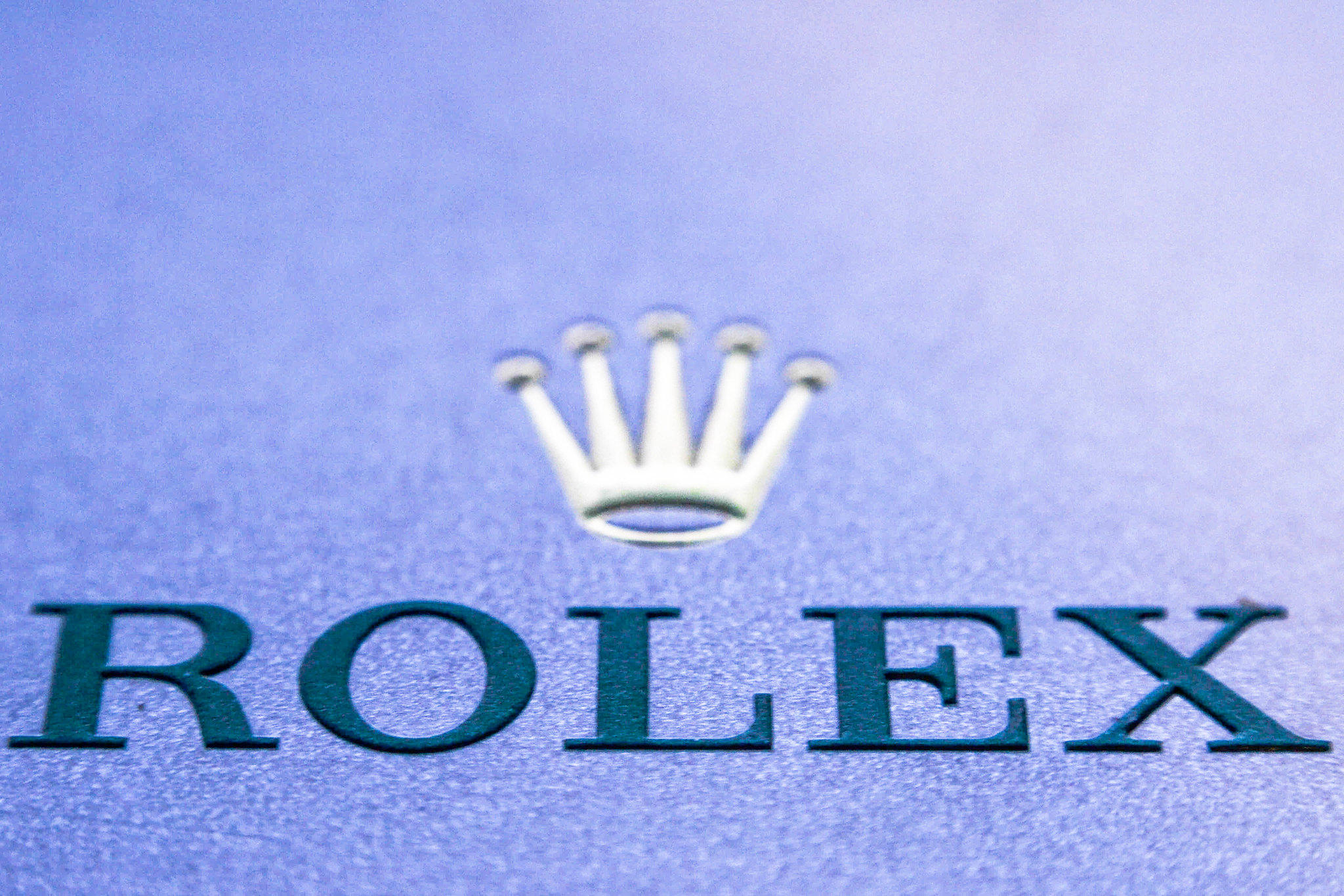 Rolex Catalogue