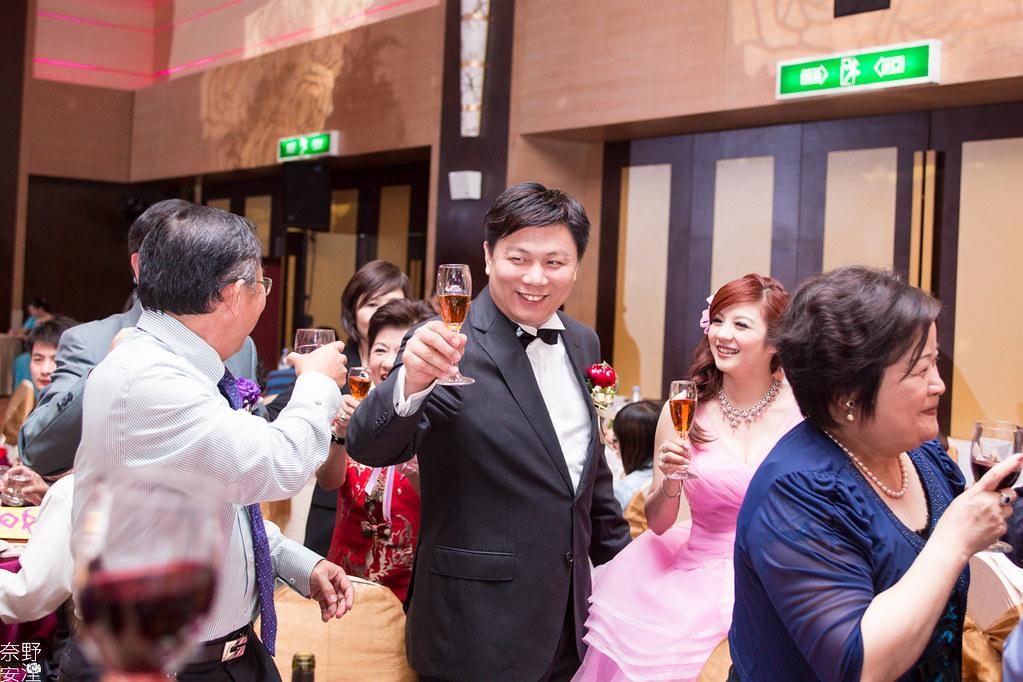 婚禮攝影-台南-家羽&旻秀-結婚-X-大億麗緻酒店 (83)