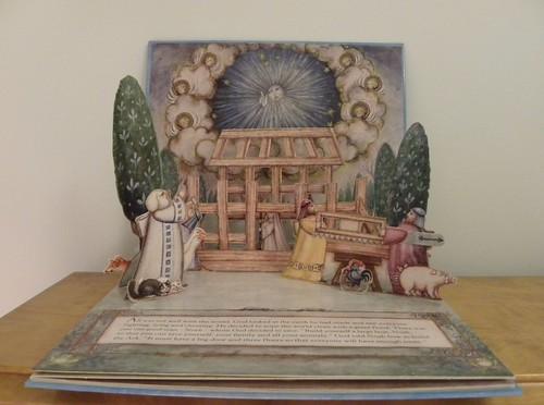 Francesca Crespi, Noah's Ark