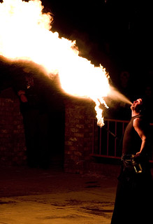 Ignition Fire Troupe