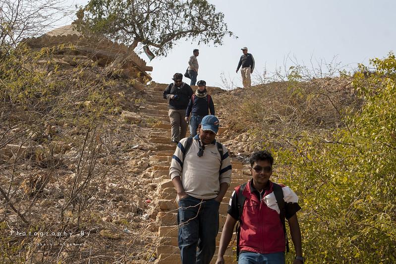 KTG Bikers short trip to makli graveyards thatta sindh - 16403455779 d1d006709d c