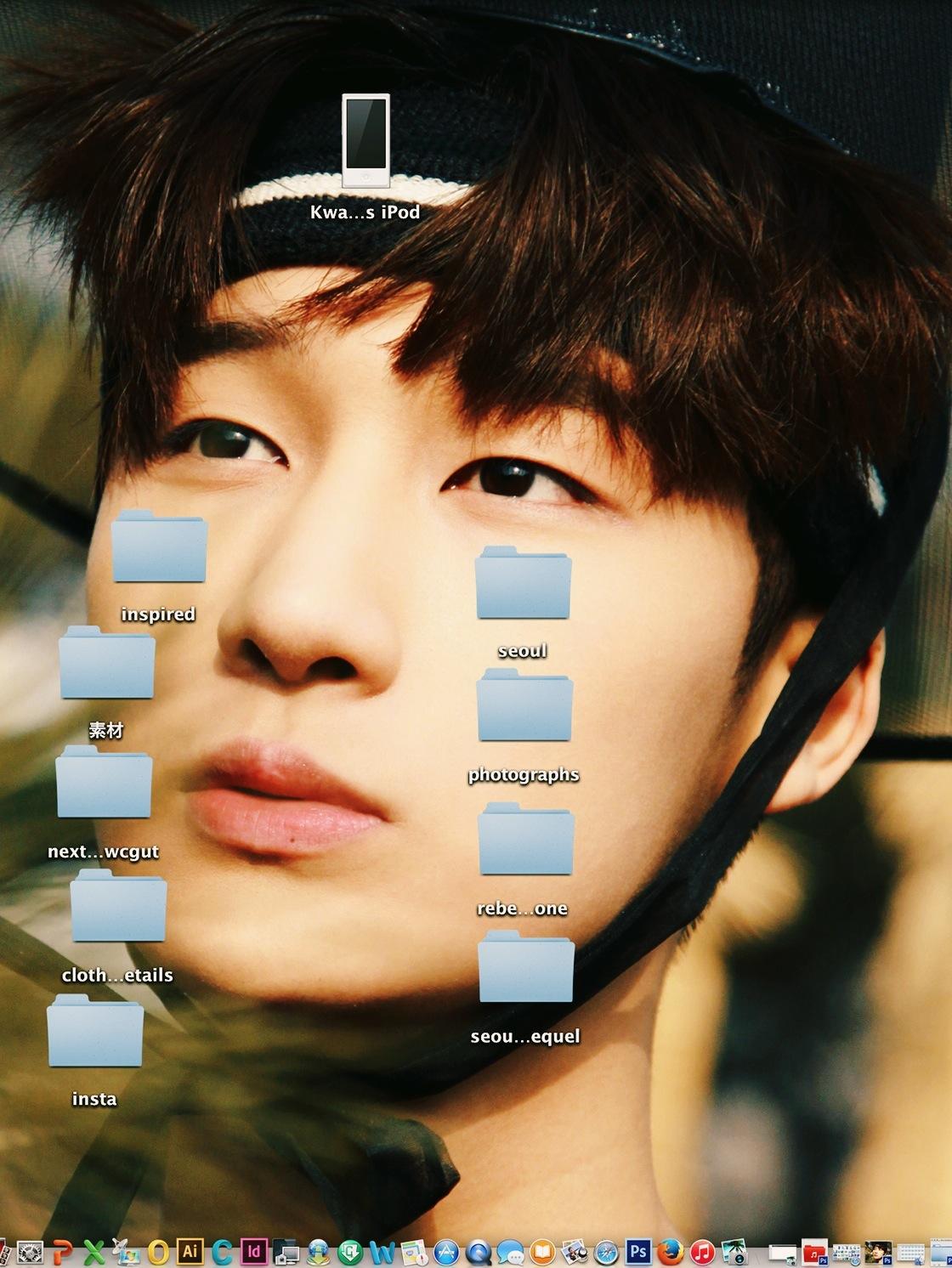 juwong folder tears vsco