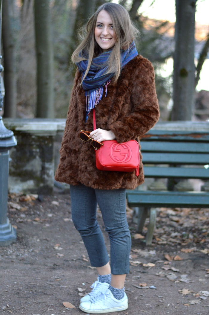 domenica, wildflower girl, tuum, gucci, look,  outfit, stan smith,  jeans (4)