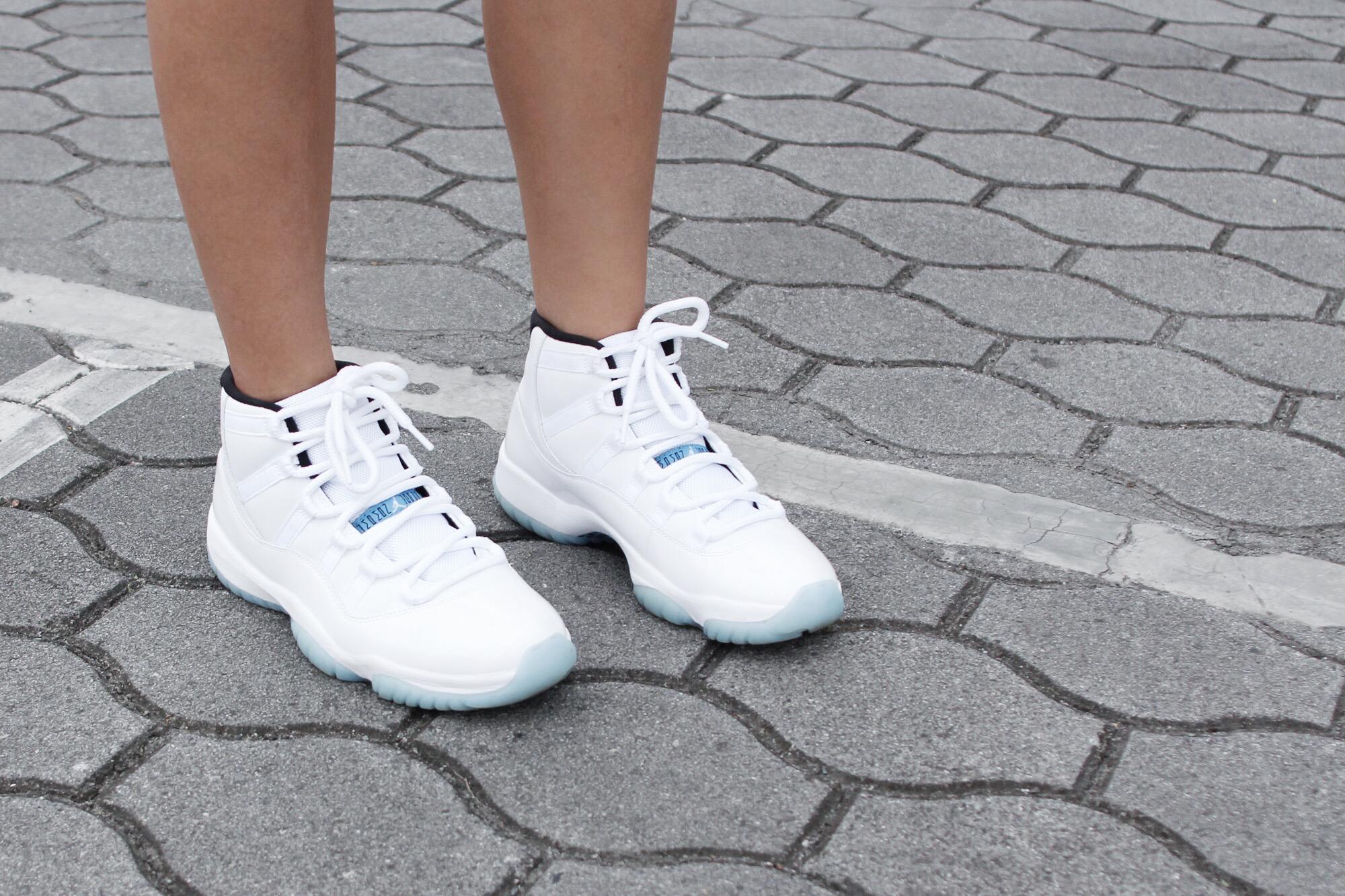305acf198e5 ... get jordan 11 legend blue jordan 11 legend blue jogger pants f95d9 04c88