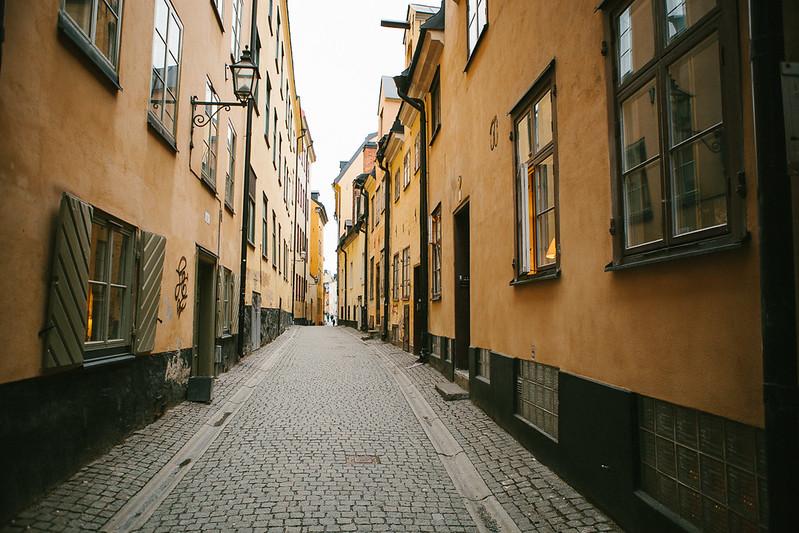 Stockholm / Sweden
