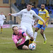 Staines Town v Sutton - 28/02/15