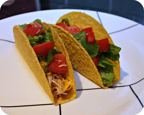 Mexican Pork Roast Tacos