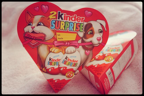 Kinder surprise St-Valentin 03