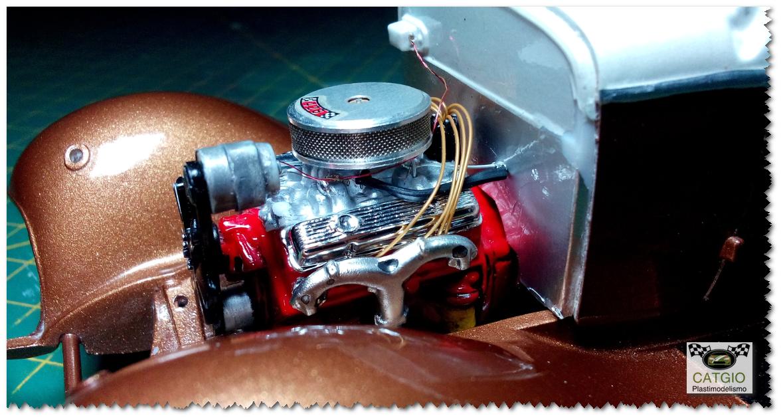 Ford 1932 - Hot Rod >>> Finalizado 07/03/2015 - Página 2 16509585007_bbd0618c40_o