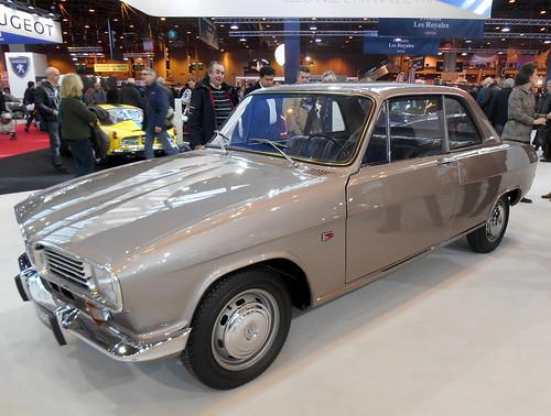 DSCN7935 Renault R16 coupè cabriolet prototype