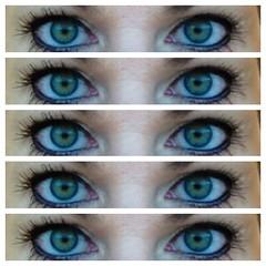 contact lens, vision care, aqua, turquoise, azure, eyelash, green, eyelash extensions, close-up, eyebrow, eye, organ,
