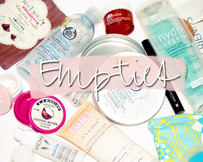 recent empties vi (2)