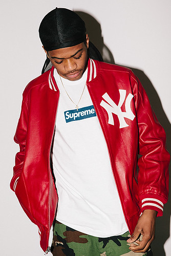 Supreme X New York Yankees X 47 Brand