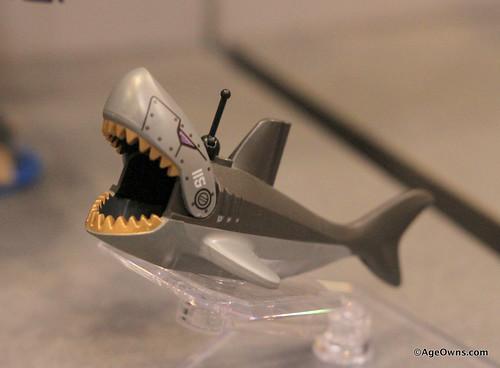 Lego Shark Toys : Toy fair lego
