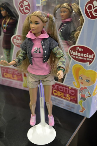 The One World Doll Project ~ New York Toy Fair 2015 | Raye Del Sol