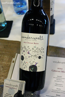 Wonderwall Cabernet Merlot