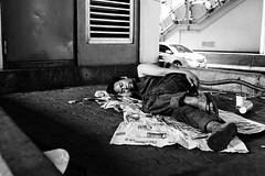 Sleep @ Bangkok