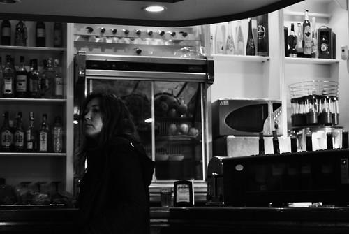 Madrid. Otoño. 2014