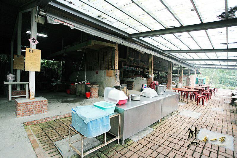 頭城農場吃到飽餐廳