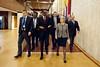 Arrivée de S. Exc. M. Paul KAGAME, Président de la République du Rwanda 27 02 2015_33