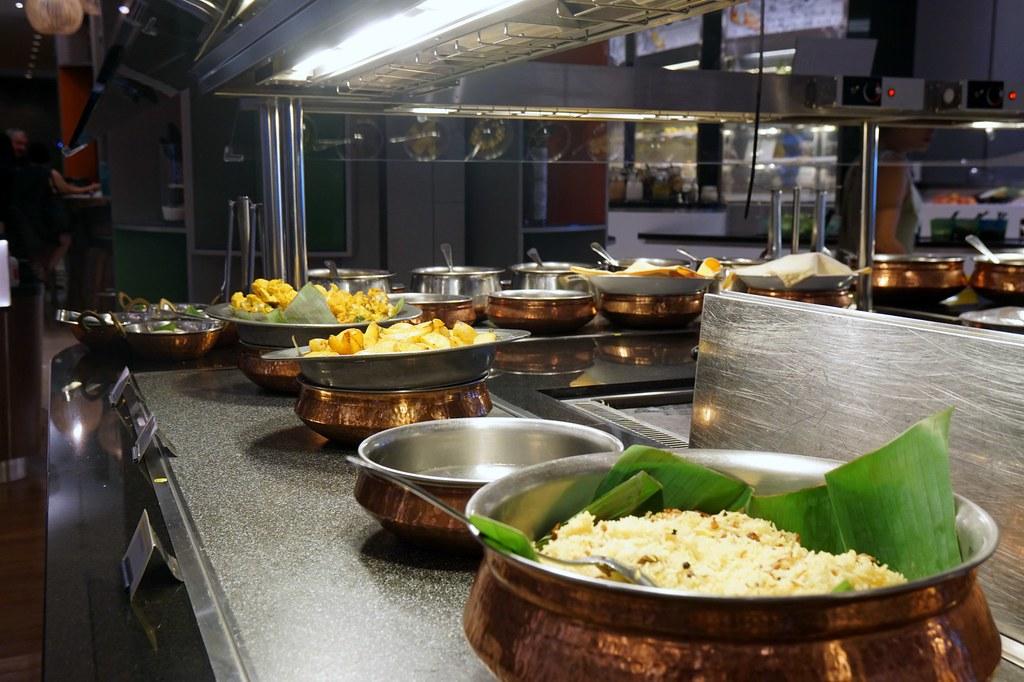 Latest Recipe - buffet - LE MERIDIEN KUALA LUMPUR -009