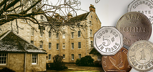 Coinweek Mental Hospital tokens