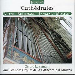 Cathedrales Gerard Loisemant Skarbo