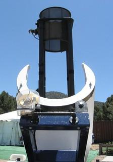 200 inch Telescope - the history