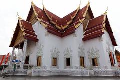 Phra That Cho Hae Temple