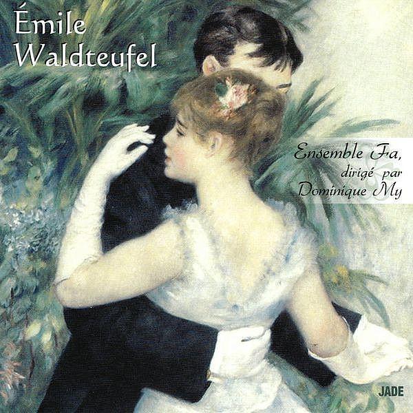 Emile Waldteufel Ensemble Fa Editions Jade