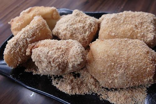 高雄過年餐廳推薦:到松江庭吃到飽日式料理店大吃特吃