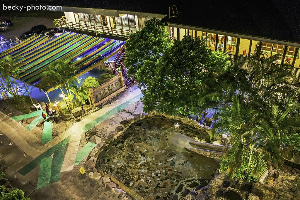 An-Tong Spring Hotel 花蓮安通溫泉飯店, Hualien